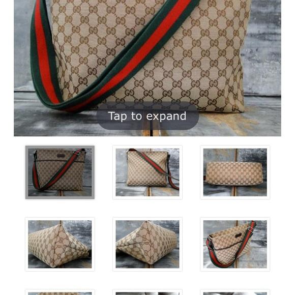 d6c4bdb5f6 Gucci Bags | Bag Authentic | Poshmark